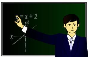 教えるの英語